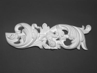 Restored Design. Plaster.